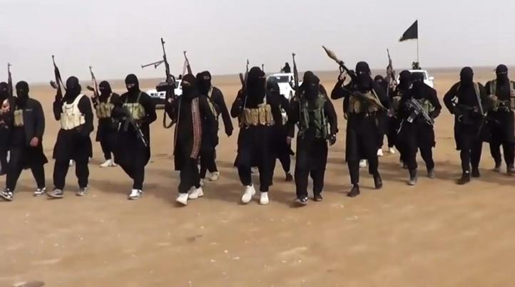 Acordo Secreto Pode condenar à morte 160.000 pessoas nas mãos do Estado Islâmico